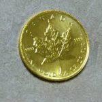熊谷でのメイプルリーフ金貨買取ならゴールディーズ熊谷店へお任せください!