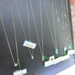 ゴールディーズ本庄店ではネックレスやリング、ブレスレットなどジュエリーのお直しも行っています!是非一度ご相談ください!