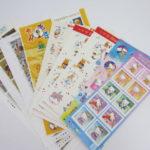 ゴールディーズ大泉店ではただ今、「切手」の販売をしております!