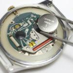 使いたいけど止まっている腕時計はございませんか?電池交換承ります!ゴールディーズ本庄店まで!