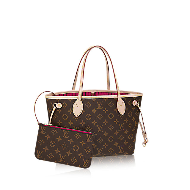 louis-vuitton-ネヴァーフルpm-モノグラム-バッグ--M41245_PM2_Front view