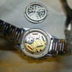 群馬県邑楽郡 大泉町のお客様 時計の電池交換なら、ぜひゴールディーズ大泉店(カスミ大泉店内)にお越しください!!