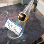 ゴールディーズ熊谷店ではK18 印台リングを買取強化中です‼昔、使ってたけど今はしまったままのものがあればお売りください!
