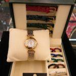 VEXCEL 着せ替えベルト付 腕時計  クオーツ電池時計  新入荷しました!前橋市内、ゴールディーズ前橋店であなたの動かなくなった時計の電池交換致します!
