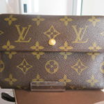 Louis Vuitton/ルイヴィトン お財布の買い替え、買取なら下取り買取りもできちゃうゴールディーズ大泉店!