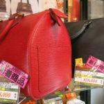 Louis Vuitton/ルイ・ヴィトン スピーディ30  が新入荷しました!毎週水曜日、500円以上商品が5%OFF!!ブランドバッグ買うなら値下がり水曜日!!