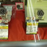 ゴールディーズ太田店おすすめ腕時計の紹介です☆