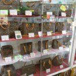 ゴールディーズ太田店ではルイヴィトンのバッグ高価買取中です!