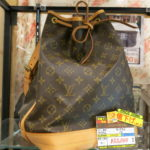 LOUIS VUITTON★ルイヴィトン モノグラム ノエ 新入荷しました!毎週水曜日、500円以上商品が5%OFF!!ブランドバッグ買うなら値下がり水曜日!!