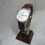 ゴールディーズ太田店では、高級腕時計の販売をしております♪ グランドセイコー スペシャルハイビート お買取りいたしました!
