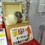 ゴールディーズ太田店では、高級腕時計の販売・買取をしています(⌒∇⌒)