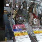 ゴールディーズ太田店ではオリス、ルイエラール、ハミルトン、エポス、オリエントといった良品時計を数多くラインナップ!
