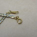 壊れてしまったネックレスや、片方だけのピアス・イヤリングもお買取りしています!ぜひ、ゴールディーズ前橋荒牧店へお持ちください!