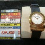 ゴールディーズ太田店おすすめのレディース腕時計のご紹介です♪