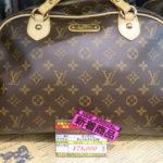 Louis Vuitton/ルイ・ヴィトン  ラスパイユPM、モントルグイユPM、2種類の大容量バッグが新入荷しました! 毎週水曜日なら5%OFF!!ブランドバッグ買うなら値下がり水曜日!!