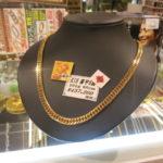 埼玉県熊谷市で喜平ネックレス・喜平ブレスレットの高価買取ならゴールディーズ熊谷店へ!