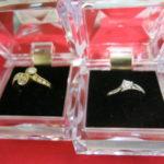 ゴールディーズ熊谷店ではダイヤ付きジュエリーの買取を強化しております!!!査定無料・即日現金化可能です☆