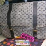 ママと赤ちゃんの為のマザーズバッグが新入荷しました!まずはLouis VuittonとCOACHから♡群馬県前橋市で ブランドバッグ 買取ならお任せください!渋川市赤城、金井、半田、石原など渋川市からも17号でアクセス簡単です!
