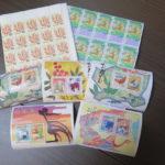 切手買取ります!使ってない切手、趣味で収集した切手ございませんか?ゴールディーズ大泉店(カスミ店内)では未使用の切手買取ります!ぜひお持ちください!(^^)!