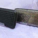 クリスチャン・ルブタン パネトーネ の長財布が入荷しました!!