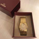 ゴールディーズ熊谷店では、壊れてしまったOMEGA(オメガ)などの腕時計のお買取りもしております。
