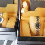 ゴールディーズ大泉店ではブランド時計もお買取り致します
