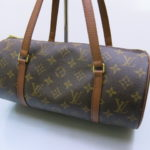 LOUIS VUITTON ルイヴィトン パピヨンをお買取りさせていただきました!