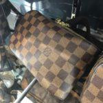 Louis Vuitton(ルイヴィトン)ダミエライン ジェロニモス 新型 入荷致しました♪