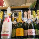 シャンパン 各種 お求めやすい価格で揃っています!!