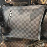 Louis Vuitton(ルイヴィトン)ダミエグラフィット ミックPM 7万円でお買取りいたしました♪
