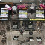 GUCCIの腕時計が色々と入って参りました♪ ゴールディーズ熊谷店