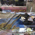 ゴールディーズ大泉店では、ブレスレットの商品、続々新入荷中です♪