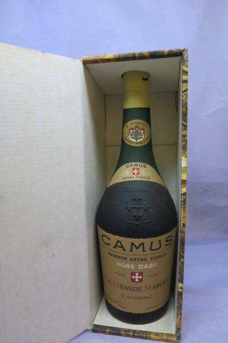 カミュ お酒 CAMUS お酒 買取 販売