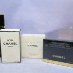 「CHANEL/シャネル 香水も買取しています」