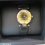 「マークジェイコブスの腕時計 新入荷いたしました!」