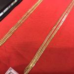 ゴールディーズ大泉店では、喜平のネックレスの買取を強化しております!