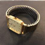 ゴールディーズ大泉店では金無垢、プラチナ無垢の時計の買取を強化しております。