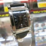 ゴールディーズ本庄店より新着時計情報!コーチ ブランド時計 クォーツ(電池式)が入荷しました!