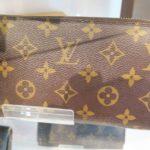 ☆☆ゴールディーズ大泉店ではルイヴィトンのお財布を買取しております☆☆