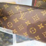 ☆ルイヴィトンのお財布を売るならゴールディーズ大泉店にお越しくださいませ☆
