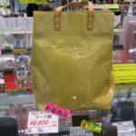 ゴールディーズ本庄店から新入荷商品のお知らせ!ルイヴィトン 中古 ヴェルニ リードMM トートバッグを販売してます!