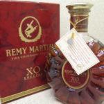 【ブランデー】レミーマルタンXO スペシャル 700ml 箱付きが入荷致しました!