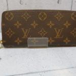 【Louis Vuitton/ルイヴィトン】 ポルトフォイユクレマンス 新入荷しました。中古販売中!