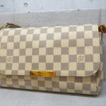 【Louis Vuitton/ルイヴィトン】フェイボリットPM アズール新入荷しました!中古販売中!