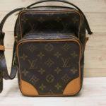 【Louis Vuitton/ルイヴィトン】アマゾン 美品 買取りさせていただきました。中古販売中です