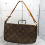【Louis Vuitton/ルイヴィトン】アクセソワール モノグラム 新入荷致しました