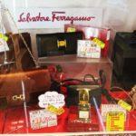 ゴールディーズ大泉店ではフェラガモ商品が揃っております!!