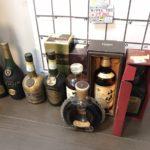 ブランド・貴金属専門店ゴールディーズ大泉では、お酒も、買取は行っております(^^♪