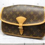 「【ルイヴィトン・Louis Vuitton】ソローニュ 新着商品です♪」