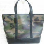 COACHのバッグが新たに入荷致しました!!